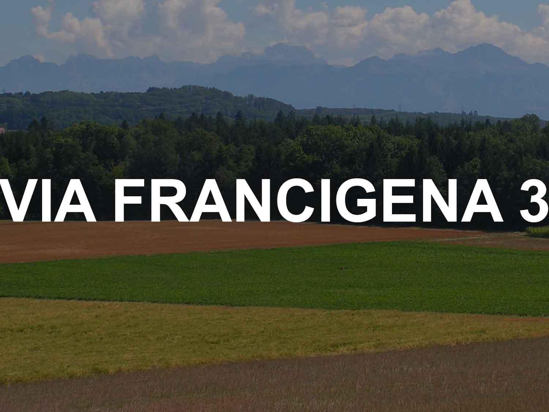 Via Francigena część3
